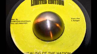Jacob Miller - Healing Of The Nation