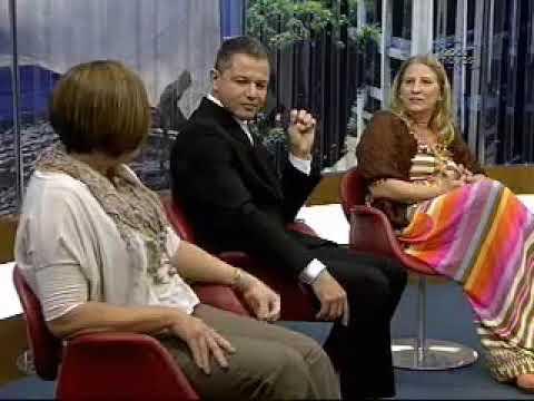 Programa Cabeça Pra Cima (TV Boas Novas - 21/07/2011)