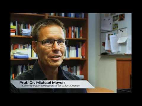 Spiegel und Fake-News: Spitze des Eisbergs - Medienwissenschaftler Michael Meyen