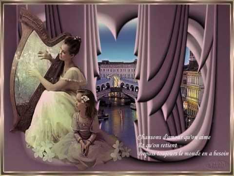 Alain Morisod & Sweet People Chansons d'amour