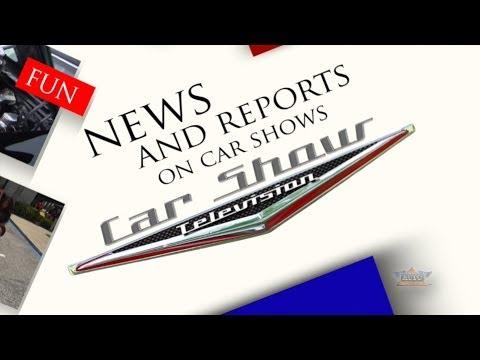 TACH-TV Presents CAR SHOW TELEVISION