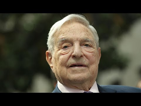 Petition To Steal From George Soros Going Viral