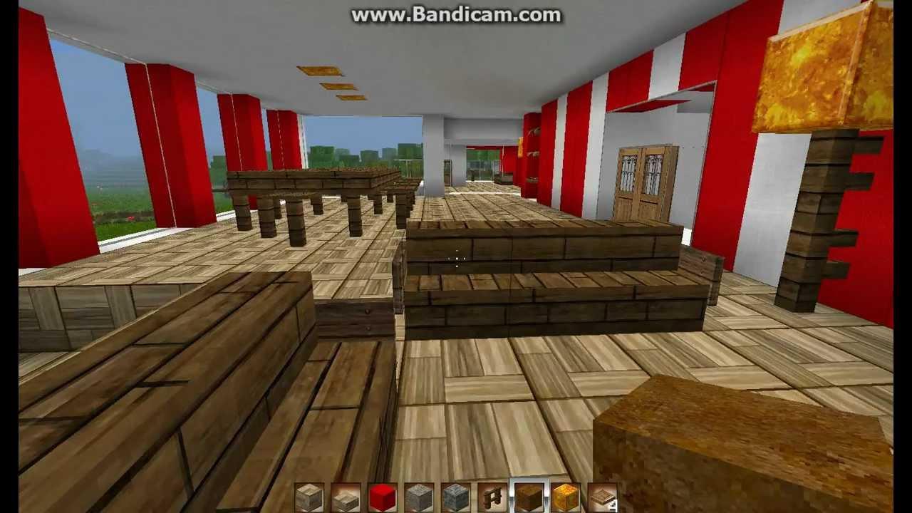 Gerhard s minecraft imobilien modernes haus download for Minecraft modernes haus download