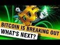 KW 6: Knackt Bitcoin die 10.000 USD?  Altcoin Season?  Tesla  Ethereum Kaufchance?  XRP & IOTA