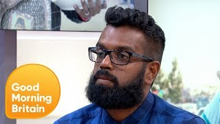 Romesh Ranganathan Thinks There Is Snobbery and Elitism Towards Love Island | Good Morning Britain