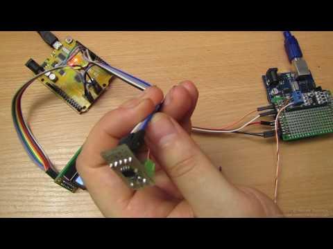 Проводное соединение Arduino при помощи RS485, часть 3, EasyTransfer