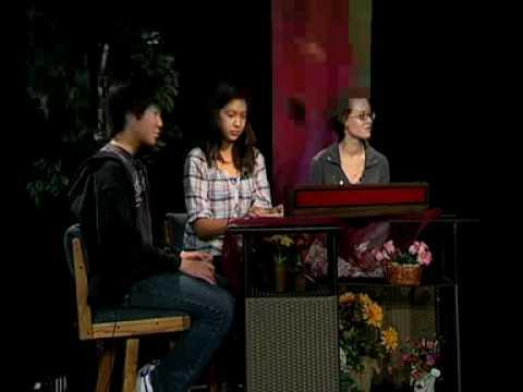 YAC Teens Got Talent