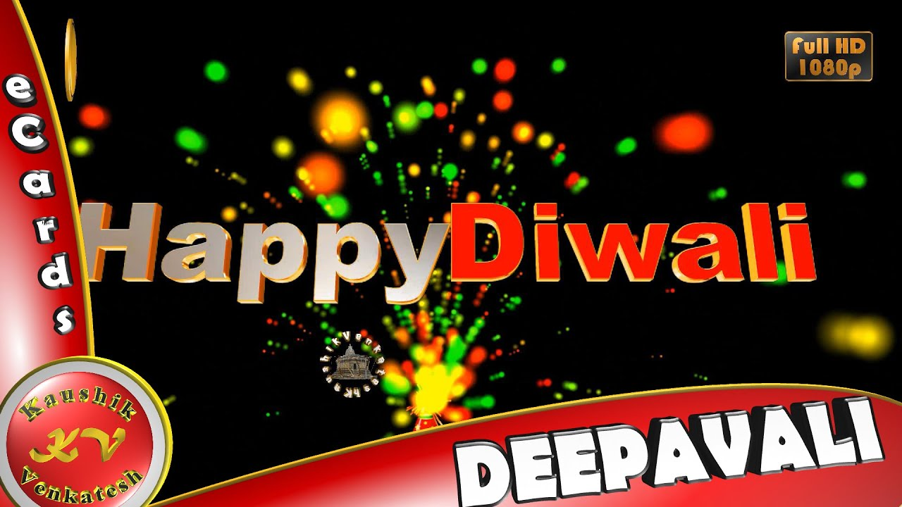 Happy Diwali,Deepavali 2017,Wishes,WhatsApp Video,Greetings ... for Deepavali 2017 Celebration  242xkb