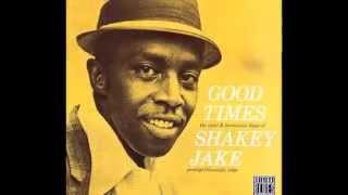 Shakey Jake Harris   ~