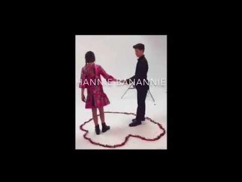 Hayden teaches Annie how to dance inside of a love heart ❤️