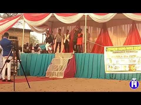 Yadda Hanny Dan Billy O Yalashe Gasar Mawaka A Freedom Radio Show