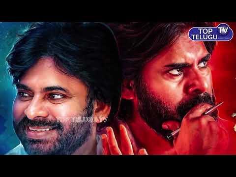 Pawan Kalyan Birthday Special Video   #HappyBirthdayPawanKalyan   Top Telugu TV