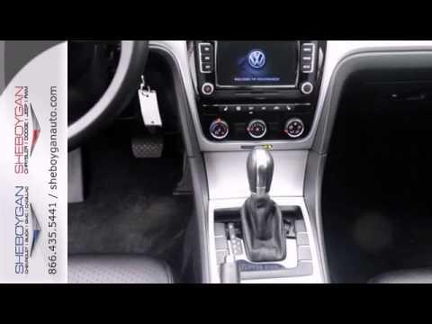2013 Volkswagen Passat Appleton WI Green Bay, WI #B3271P - SOLD
