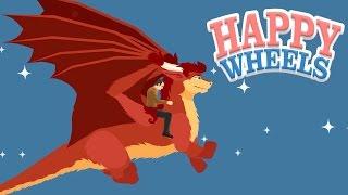 Happy Wheels: Dragon Flight School - Part 351