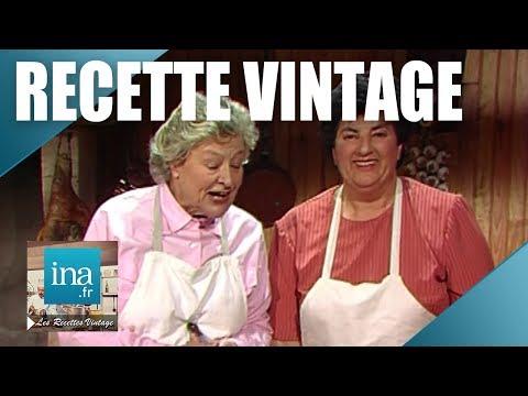recette-:-paella-de-la-côte-basque-par-maïté-|-archive-ina