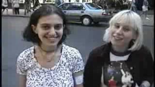 New York City Subculture 1996 (Out-takes)