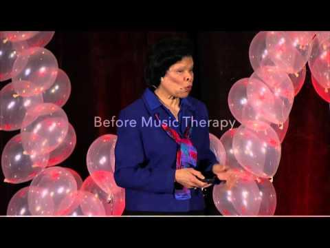 Music Therapy & Medicine:  A Dynamic Partnership  Dr Deforia Lane  TEDxBeaconStreetSalon
