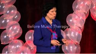 Music Therapy & Medicine:  A Dynamic Partnership | Dr. Deforia Lane | TEDxBeaconStreetSalon