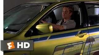 Video 2 Fast 2 Furious (2003) - Pink-Slip Race Scene (5/9) | Movieclips download MP3, 3GP, MP4, WEBM, AVI, FLV Oktober 2018