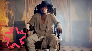 Willy William feat. Keen'V - On s'endort