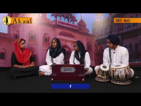 Delhi Express : Bibi Anmol Kaur & Bibi Amanpreet Kaur Kirtani Jatha