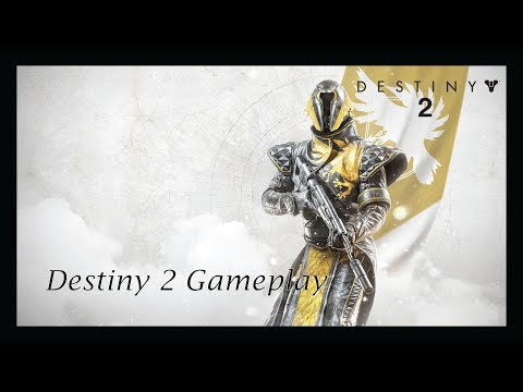 Destiny 2 (I WAS A GODDDD, FUCK YOUR BOOT, LOST MY POWERS)