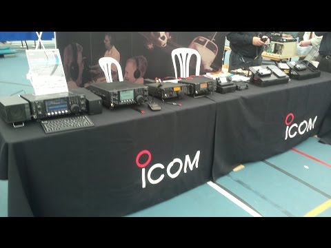 SERF, Sussex Electronics and Radio Fair - Eastbourne Rally - GB6SRF
