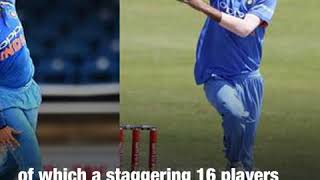 Will Washington Sundar complete India's spin trio?