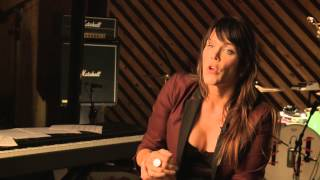 Beth Hart - Tell Her You Belong To Me - Better Than Home (Track By Track)