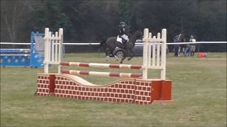 charly eventing