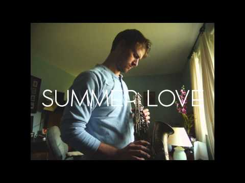 James McCarthy - Summer Love
