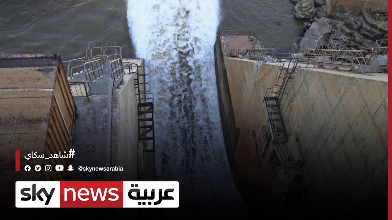 إثيوبيا تتهم مصر والسودان بمحاولة إفشال مباحثات سد النهضة  - نشر قبل 2 ساعة