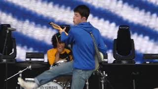 "Wallows, ""Treacherous Doctor"" - Outside Lands - Aug. 10, 2019"