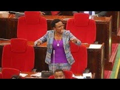 """Halima Mdee 'AVURUGA' Bunge, Sakata la Muswada wa Siasa """"Acheni Upotoshaji"""""""