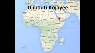 Djibouti Kojayee - Song