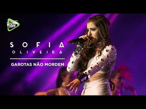Garotas Não Mordem Sofia Oira - Samsung Galaxy Festival Teen  Festival Teen