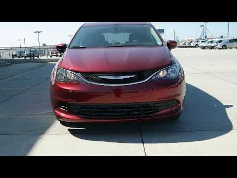 2017 chrysler pacifica touring in el reno ok 73036 youtube. Black Bedroom Furniture Sets. Home Design Ideas