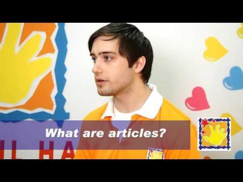 Teacher's interview Grammar 02