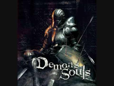 Demon S Souls Theme Of Tower Knight Penetrator Youtube