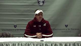 11 26 16 ncaa division iii football playoffs press conference coe
