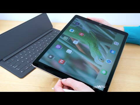 iPad Pro Long Term Review - 3 Months Later
