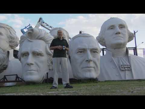 Bestemming Witte Huis (afl. 18): Verering van presidenten