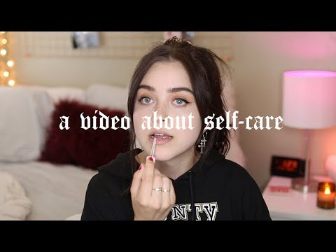 how to: self care & compassion | lindseyrem