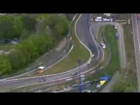 Best of 24h Nürburgring 2010
