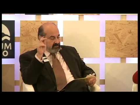 Media as a Religion | 2012 Forum 2000