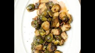Ep74 -- Brussels Sprouts Extravaganza And A Thanksgiving Surprise