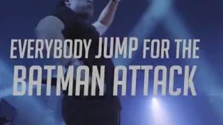 Смотреть клип Dr. Rude - Batman Attack