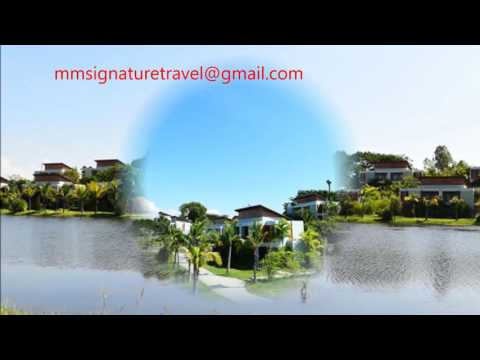 The Thingaha Hotel Naypyitaw Myanmar