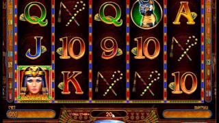 Игровой автомат riches of cleopatra: особенности и стратегия