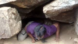 Thavasi parai Sathuragiri Hill